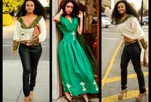 Ethio Style / by Mary💃