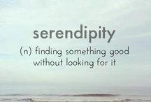 Favorite words