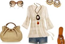 Outfits for Summer