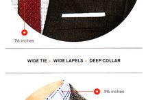The Style Guide / Top tips and information on dressing your best.