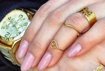 Rings / She Bijou - rings