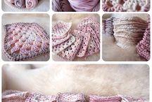 Grannys / Crochet