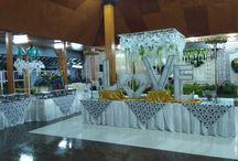 Berkah Catering - Wedding Catering at Ged. GNI Surabaya