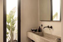 huis - douche