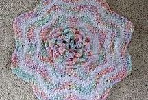 Crochet Rugs / by Linda Arnold-Heppes