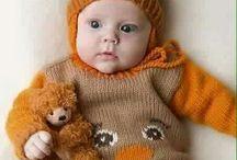 knitt baby