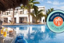 Featured Resort of the Week / by All Inclusive Outlet