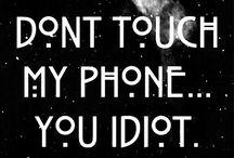 Tła do telefonu