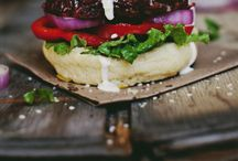 Now this is is what u call a hamburger,,,,, / I'm drooling,,,,,,,,,