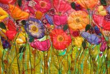 Textile & Fibre Art