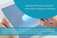 Important Things You Should Know When Buying A Software!
