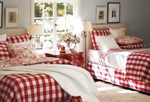 Bedrooms / by Ruth