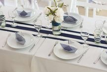 Events / Nautical Theme Party
