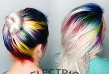 fluo color