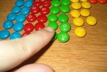 OCD Tendencies / by Marissa Hernandez