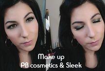 Vidéos PBCosmetics / Vidéos PBCosmetics