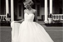 wedding / by Briana Lyn