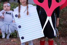 Fancy Dress Ideas / Stuck on ideas for costumes, maybe you can get some ideas from our costume board.