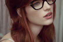 Eyewear / by Tiffanie Velarde