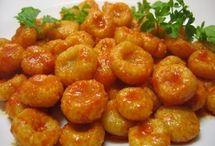 bulgurlu yiyecekler