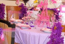 Fancy Nancy Ideas / by Lisa Binz