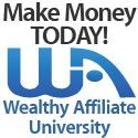 Wealthy Affiliate / Wealthy Affiliate is the #1 ranked affiliate marketing community