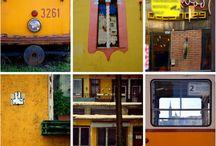 Colors of Budapest/Budapest szinesben