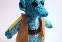 Crochet star wars