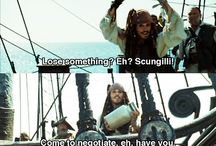 TV | Pirates of the Caribbean