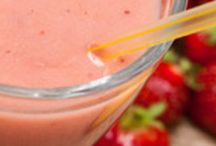 Drinks & Beverages / Mexican recipes to prepare drinks, jugos, licuados and other refreshing beverages.