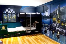 Anna's dream bedroom