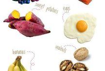 Zdrowe Jedzenie dla Urody