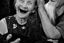 Oameni Portrete