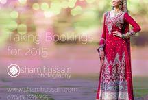 Promotional Wedding / Promotions