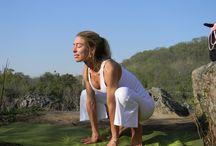 Chakra Yoga Sequence