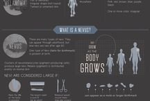 Infographics / by Holo Cactus