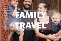 Family Travel / Great family holidays find the right balance of adventure and relaxation, and in Indochina you're spoilt for choice.
