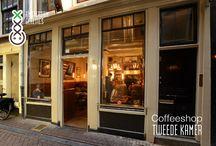Coffeeshop Tweede kamer - Amsterdam / Coffeeshop Tweede kamer Amsterdam One of Amsterdam her best coffeeshops, selling quality cannabis & hash