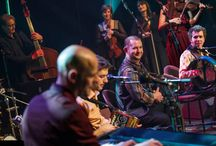 TradFest 2015 Artists / Welcoming these legends to TradFest 2015 January 28-February 1!
