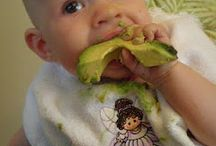Baby led weaning / by Christina Flynn