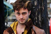 Daniel Radcliffe / acteur