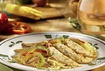 Pasta/Rice / beautiful pasta and rice dishes ~~YUM
