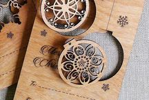 Laser Cutting Holiday Gift Ideas