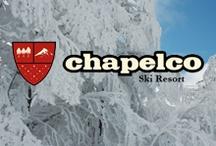 Chapelco Centro de Ski