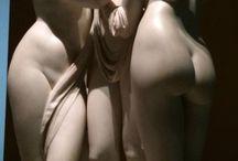 Three Graces / De drie gratieën - les trois graces