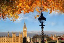 London Wonderful... / Londres, um Sonho...