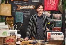 Craft Fair Booth Ideas