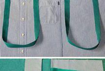 ompele vanhasta uutta