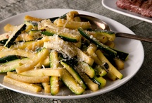 Zucchini Recipes / by CHOW.com