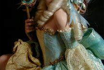 Maria antonietta-Rococó